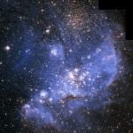 Вселенская материя