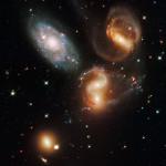 Формирование галактик