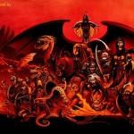 Полчища демонов