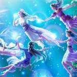 Танец гармоний