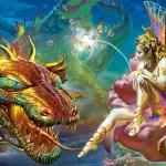 Укротитель драконов