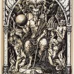 Коронация тьмы