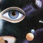 Глаз Вселенной