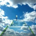 Восхождение к небесам