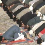 Поклонение в исламе