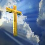 Крест и путь на небеса