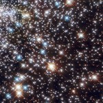 Вселенские просторы
