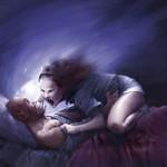 Сексуальный вампир
