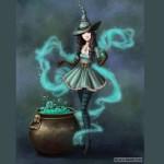 Магия тонкого