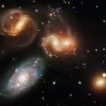 Тела Вселенных