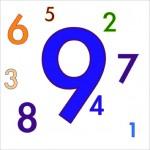 Гравитация чисел