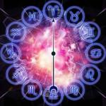 Огненные часы силы