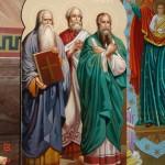 Святое триединство в духе