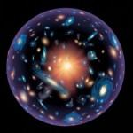 Вселенная и галактики