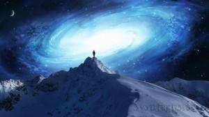 Человек, сознание, Вселенная
