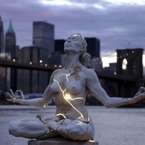 Медитация и сила