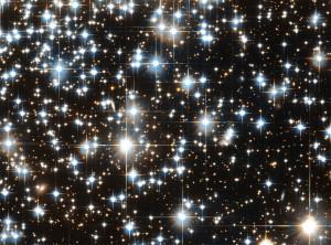 Приближение космоса
