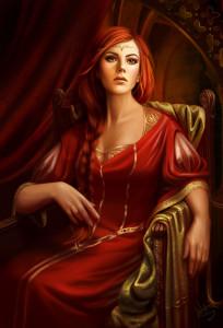 Царица
