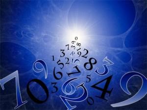 Истечение чисел
