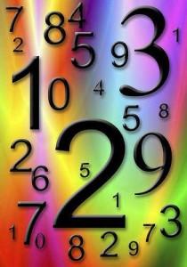 Числа и их значимость
