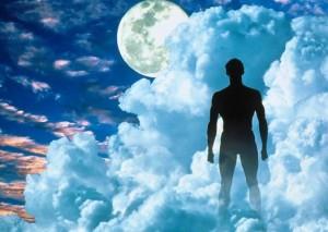 Рост человека и его духа