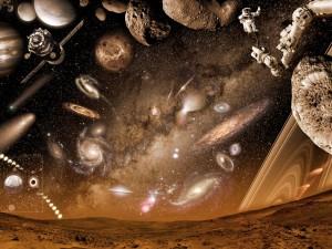 Миры Вселенной