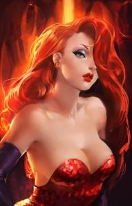 Огненость
