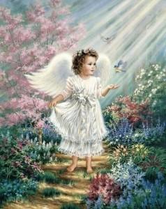 Ангельский почин