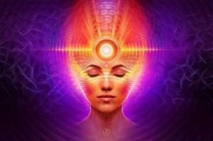 Свет сознания