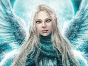 Истинный ангел