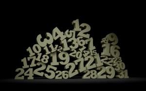 Числа и тьма