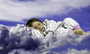 Дитя небес