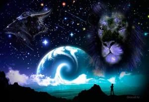 Сила Вселенной