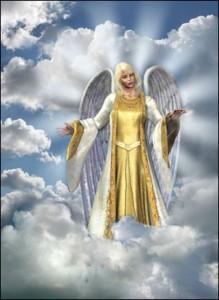 Сила небесная