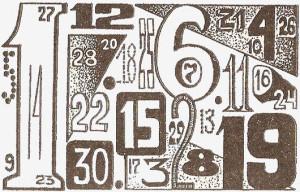 Осознай свое число