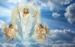 Ангелы и чины