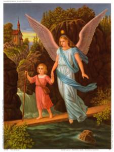 Ангел рядом