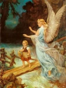 Помощь Ангела