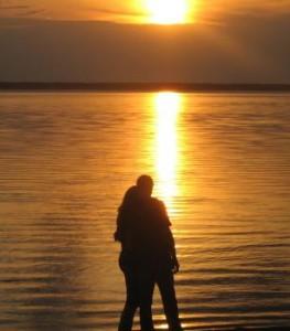 Освещение отношений