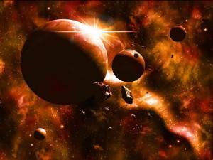 планетоиды
