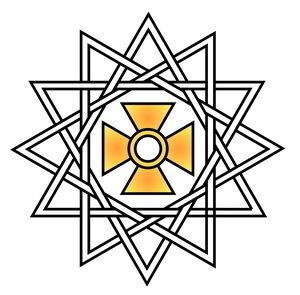 Пространство духа креста