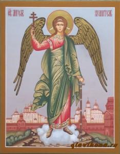 Ангел силы