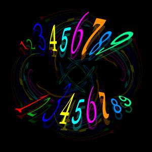 Трансформация числа