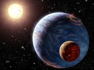 Планеты и система