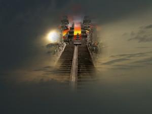 Путь во тьме