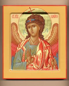 Икона Ангела