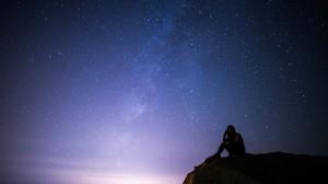 Размышления при звездах