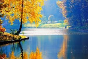 Земные красоты