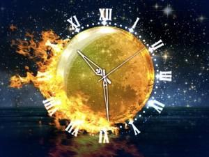 Время поджимает