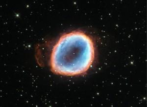 Небесное око